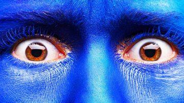 Atalarınız Maviyi Görmüyordu, Hatta Henüz Öyle Bir Renk Yoktu