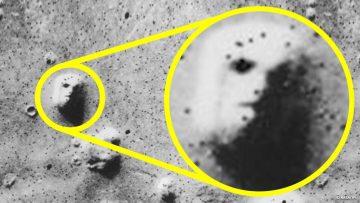Mars Keşif Aracının En Kısa Zamanda Keşfetmesi Gereken 11 Yer